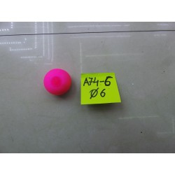 A74-06 JUCARIE ANTISTRES SLIME BALLS-6 CM