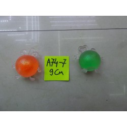 A74-07 JUCARIE ANTISTRES SLIME BALLS-9 CM
